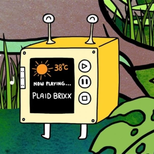 Watch: Plaid Brixx – 'The Greener Side' (Animated Music Video)